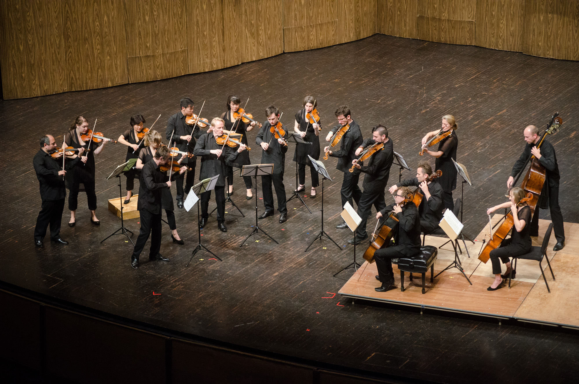 Upcoming events tour with australian chamber orchestra for Chamber orchestra
